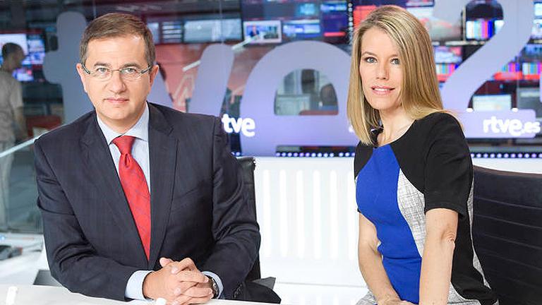 Canal 24 Horas estrena nuevo formato en las tardes