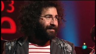 Los conciertos de Radio 3 - La canalla