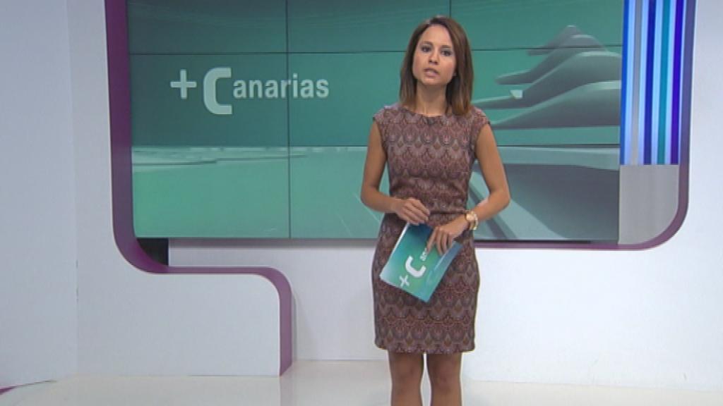 + Canarias - 11/11/14