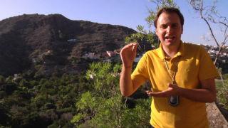 Aquí la tierra - Canarias y el cambio climático