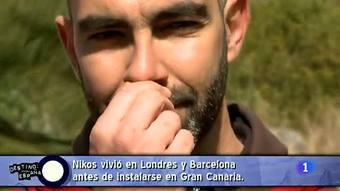Destino:España - Canarias IV - Nikos