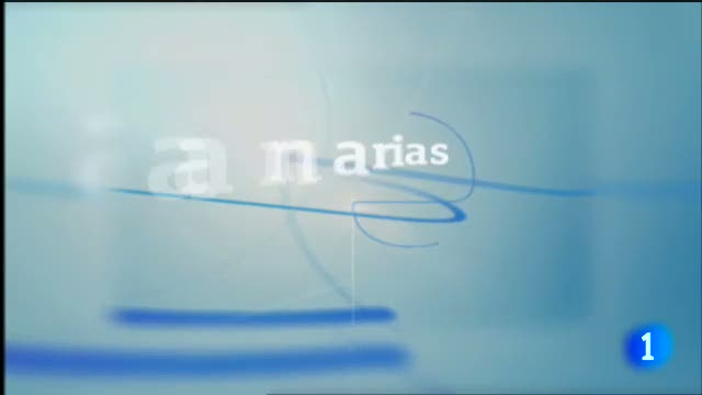 Canarias Mediodía - 03/05/2012