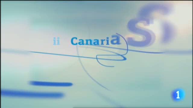 Canarias Mediodía - 12/04/2012