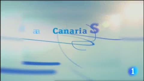 Canarias Mediodía - 14/05/2012
