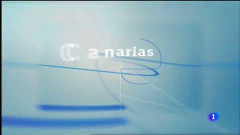 Canarias Mediodía - 18/06/2012