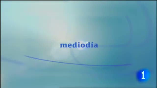 Canarias Mediodía 19/03/2012