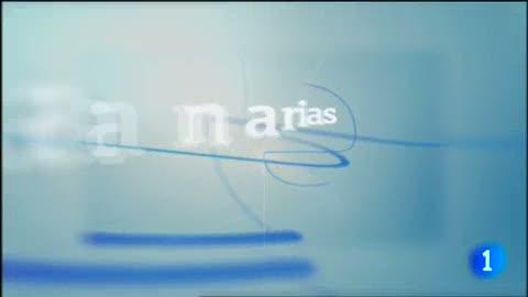 Canarias Mediodía - 19/04/2012