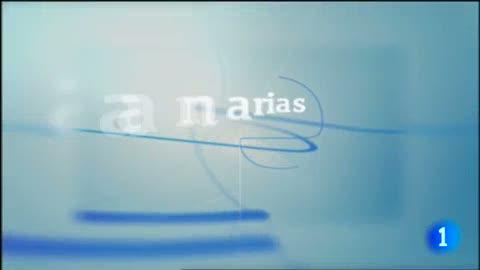 Canarias Mediodía - 24/04/2012