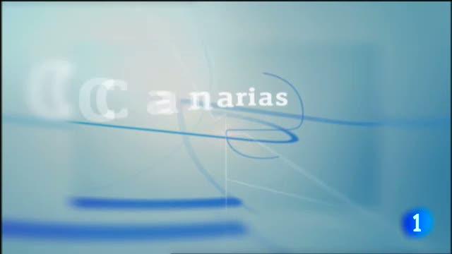 Canarias Mediodía - 25/04/2012