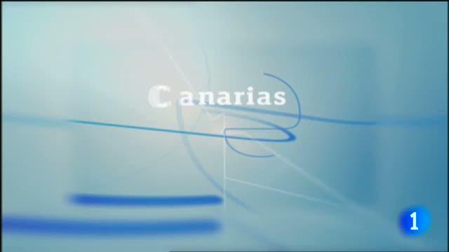 Canarias Mediodía - 26/04/2012