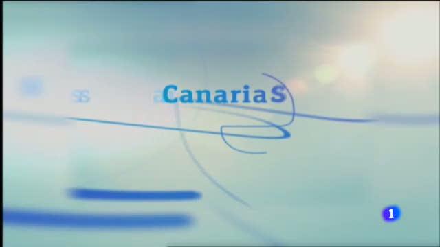 Canarias Mediodía - 26/07/2012