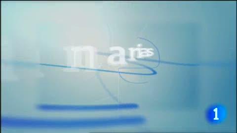 Canarias Mediodía 27/03/2012