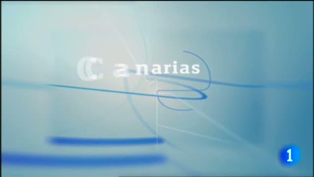 Canarias Mediodía - 27/04/2012