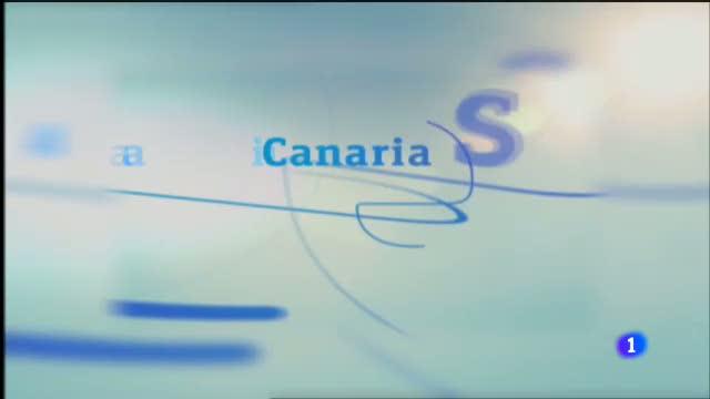 Canarias Mediodía - 27/07/12