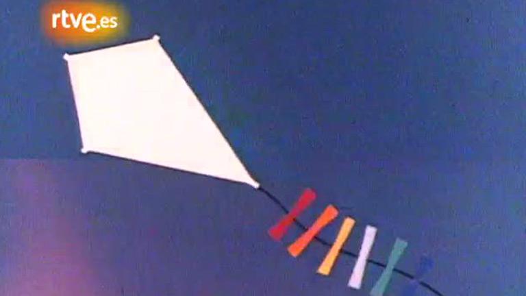 La cometa blanca - La canción de los cometas- II (1983)