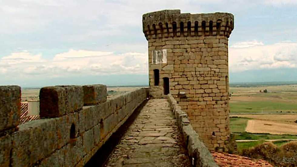 España, entre el cielo y la Tierra - La canción del Tajo