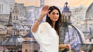 La candidata del movimiento '5 Estrellas' será la primera mujer alcaldesa de Roma