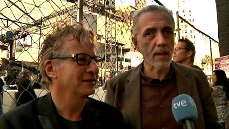 Los candidatos españoles a llevarse un Oscar ya están en Los Ángeles