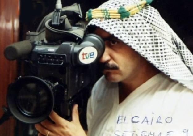 Canete se incorporó en 1974 a los Servicios Informativos de TVE como reportero gráfico. La agonía de la niña Omayra durante la erupción del Nevado del Ruiz en Colombia en 1985 lleva su firma