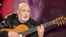 Ir al VideoEl cantante Peret ha muerto en Barcelona a los 79 años