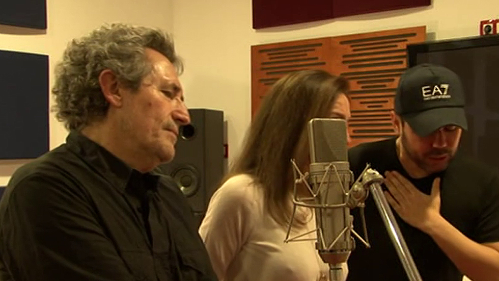 El cantaor Miguel Poveda estrena trabajo, un recorrido por la poesía en español