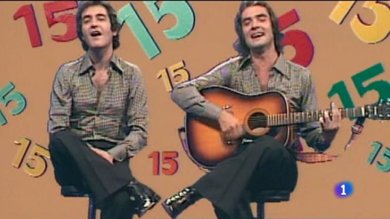Cómo hemos cambiado - Cantar a duo