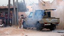 Ir al VideoEl caos se apodera de Libia tres años después de la caída de Gadafi