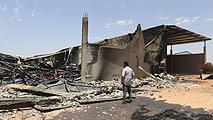 Ir al VideoEl caos se extiende en Libia y causa al menos 72 muertos en los últimos días