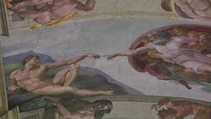 500 años de las pinturas de Miguel Ángel en la Capilla Sixtina