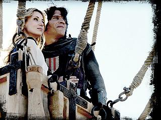 'El Capitán Trueno y el Santo Grial': La banda sonora