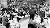 Ir al VideoCapitol Records, la discográfica de los Beatles en EE.UU., cumple 75 años