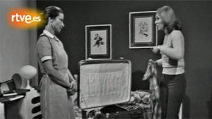 Tres eran tres (1972) - Capítulo 1
