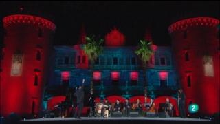 Espíritu flamenco - Capítulo 12