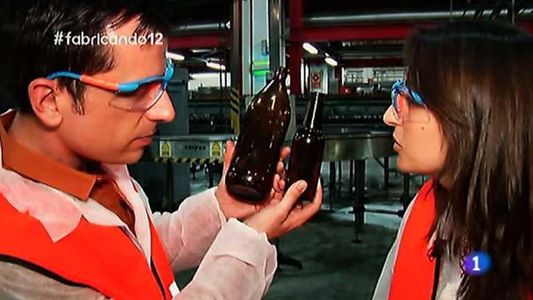 Fabricando Made In Spain - Capítulo 12