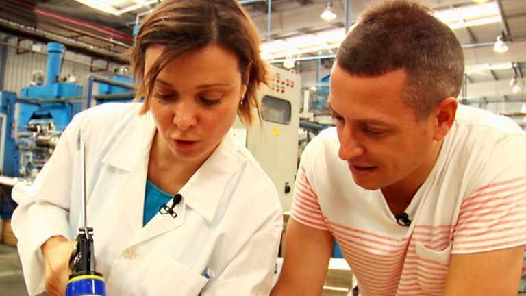 Fabricando Made in Spain - Capítulo 16
