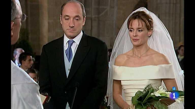 Ana y los siete - Capítulo 22 - La boda