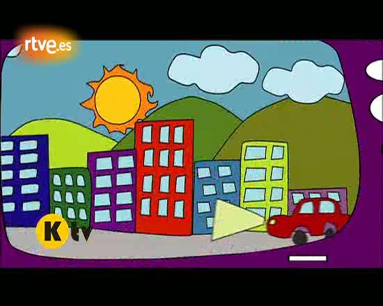 Ciudad K - Capítulo 5: Gente K