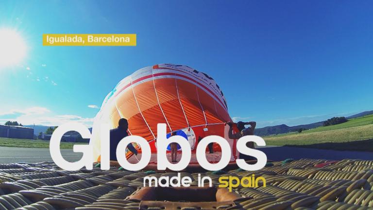 Fabricando Made in Spain - Capítulo 5
