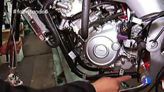 Fabricando Made in Spain - Capítulo 6