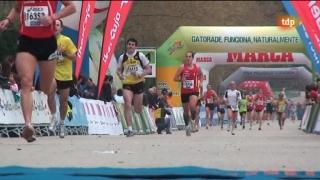 Atletismo - ¡Corre! - Capítulo 7 - 06/06/11