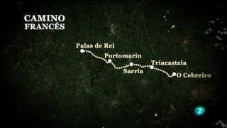 Cruce de caminos - Capítulo 7