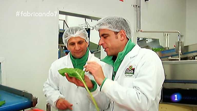 Fabricando Made in Spain - Capítulo 7