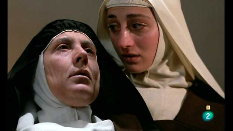 Teresa de Jesús - Capítulo 8. Hija de la Iglesia