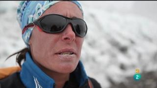 Desafío 14+1:Everest sin O2 (Edurne Pasabán) - Capítulo 9