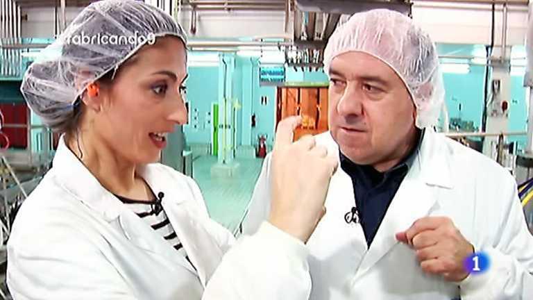 Fabricando Made in Spain - Capítulo 9