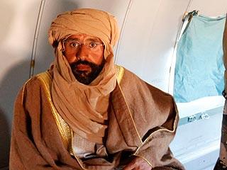 El Consejo Nacional Libio garantiza  que Saif Al Islam tendrá un juicio justo.