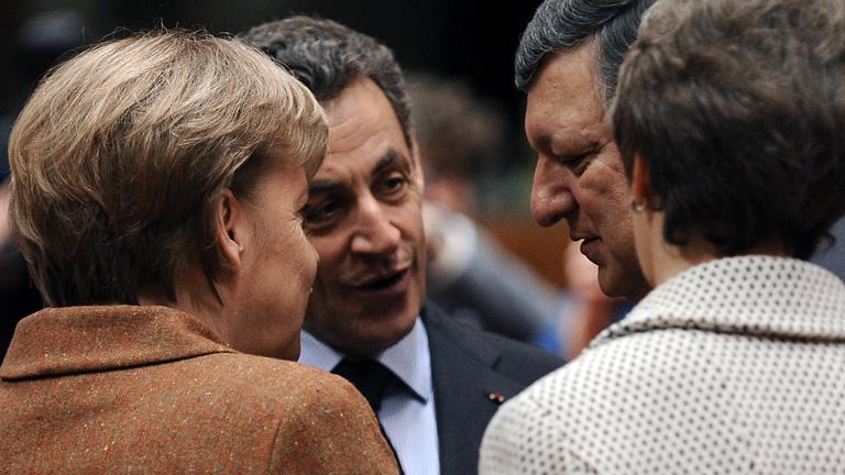 El compromiso con el déficit ha sido la prioridad de la cumbre europea