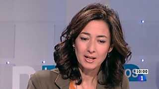 Los desayunos de TVE - Carina Szpilka, la directora general de ING España