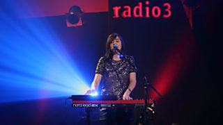 Los conciertos de Radio 3 - Carla