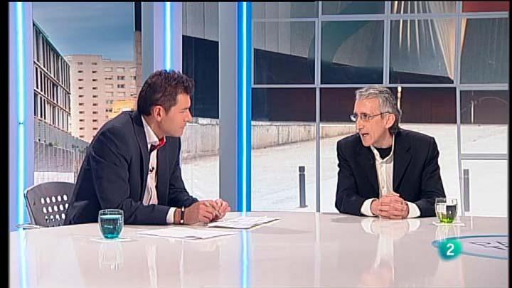 Para Todos La 2 - Entrevista - Carles Salazar